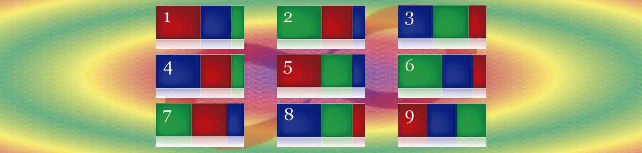 Simetría Impregnología